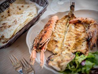 Restaurants in Riccione