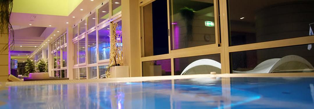 Hotel a Riccione convenzionati con Rimini Terme
