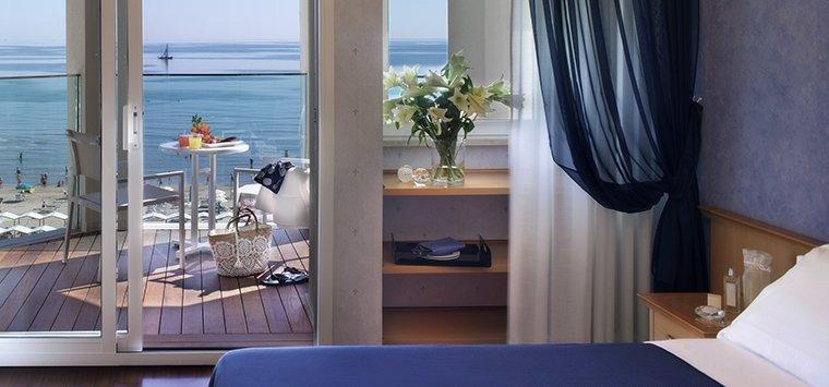 Hotel Tiffany\'s 4 stelle in Riccione