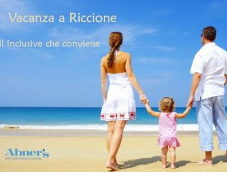 Speciale Riccione All-Inclusive