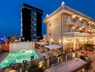 I Migliori Hotel a Riccione: scopri i Prezzi e le Offerte