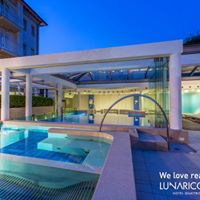 Luna Riccione Hotel with Spa and Swimming Pool  – Adults Only  Hotel (12)